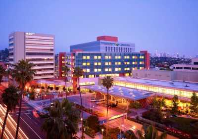 Los Angeles, CA - Children's Hospital