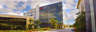 Miami, FL - Miami Children's Hospital
